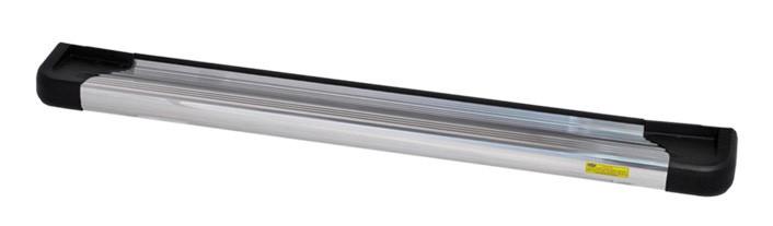 Estribo Lateral Plataforma Alumínio Polido Citröen Jumper 2000 em diante