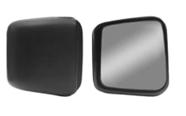 Espelho Retrovisor Auxiliar LE sem Desembaçador para Volvo VM