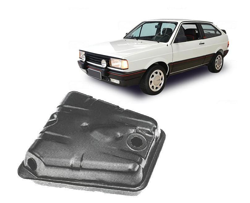 Tanque de Combustível 55 Litros para VW Gol / Voyage / Parati / Saveiro com Bocal Sem Enc. 1989...