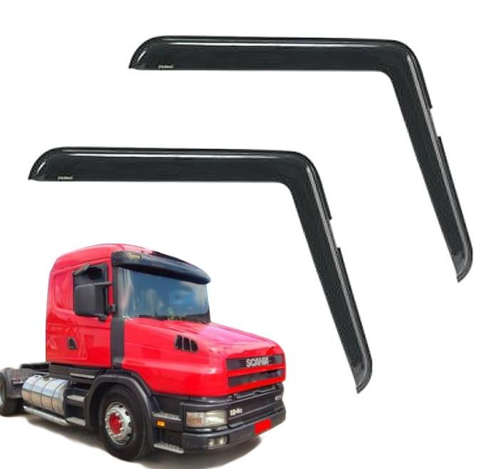 Calha de Porta Scania T / R 112 / 113
