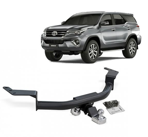 Engate de Reboque para Toyota SW4