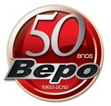 Kit Ecosport Até 2012 Cromado - Estribo + Quebra Mato Bepo