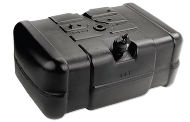 Tanque Comb. Plástico MB 1519 1924 1932 1933