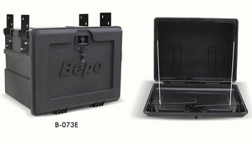 Box multiuso tamanho médio Bepo