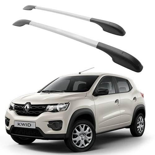 Longarina De Teto Decorativa Renault Kwid