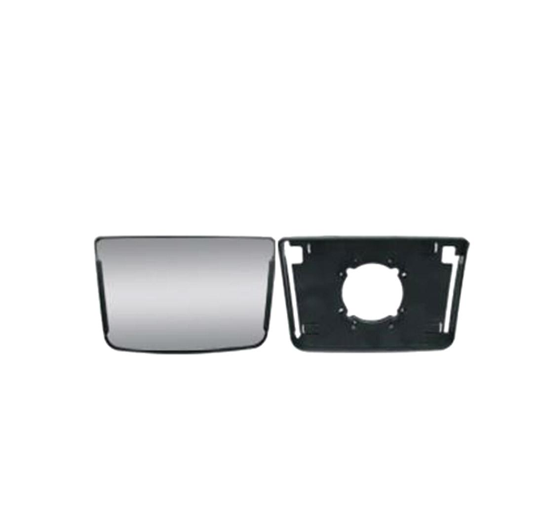 Base com Vidro Espelho Retrovisor VW Constellation 13.180/ 15.180/ 17.250/ 24.250/ 19.320/ 19.370/ 25.370/ 31.320