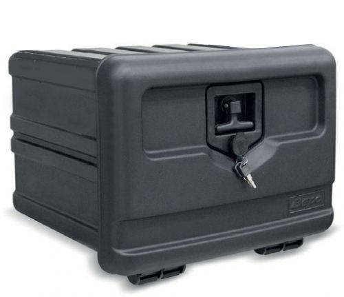 Caixa Box Plastico Multiuso Bepo   Automotivo Camping Nautica