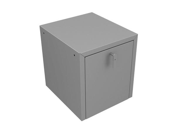 Caixa De Ferramenta 600x600x600mm
