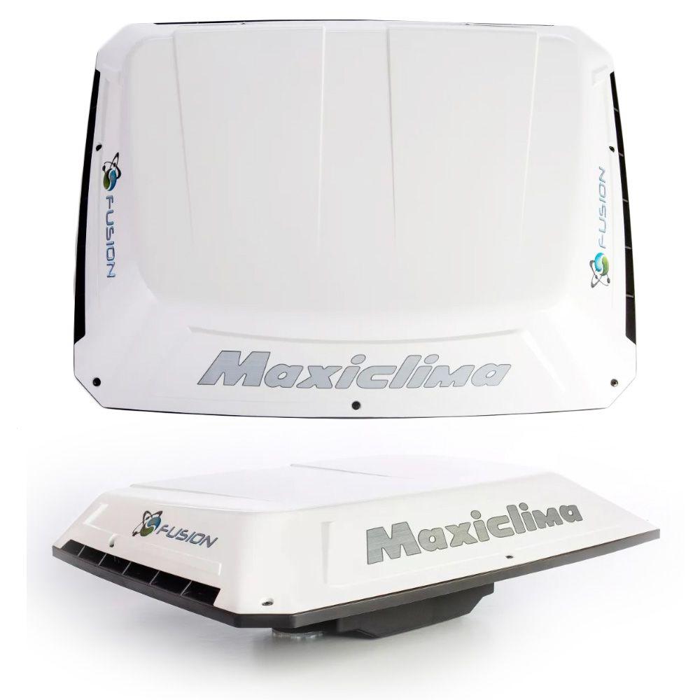 Climatizador de Ar Veicular Maxiclima Fusion Master
