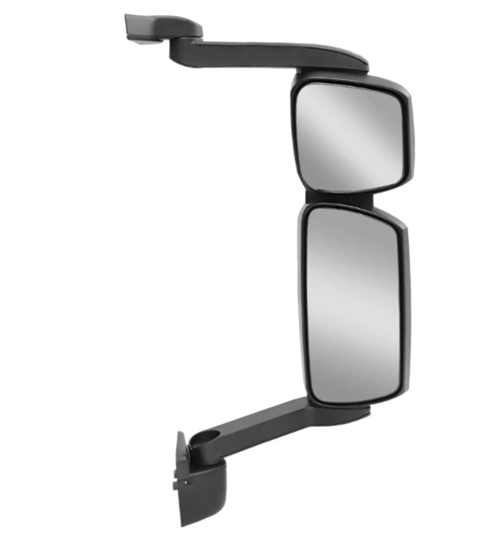 Conjunto Espelho Retrovisor Iveco Tector / Cursor