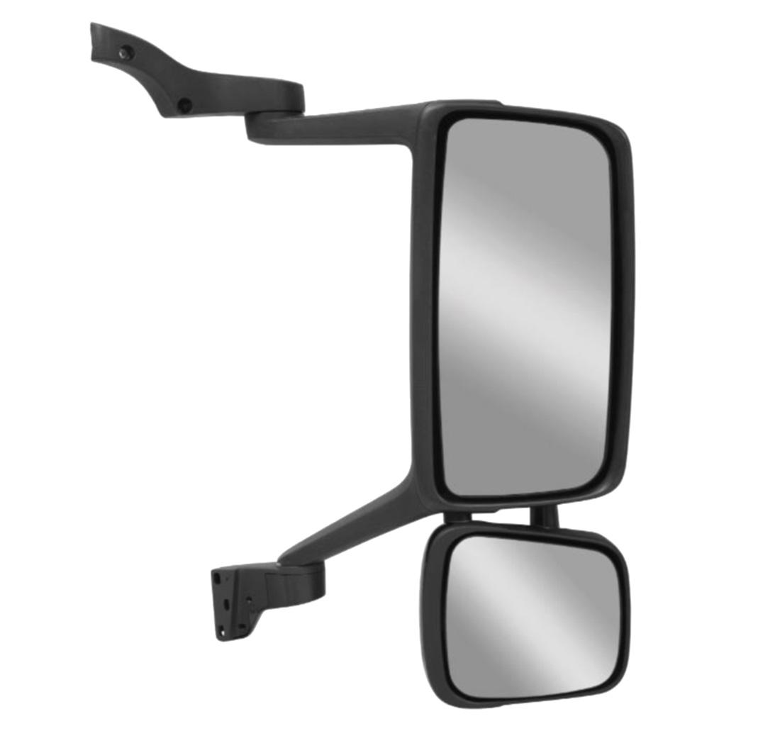 Conjunto Espelho Retrovisor Volvo FH 2010/2014 / FM 2010/2020