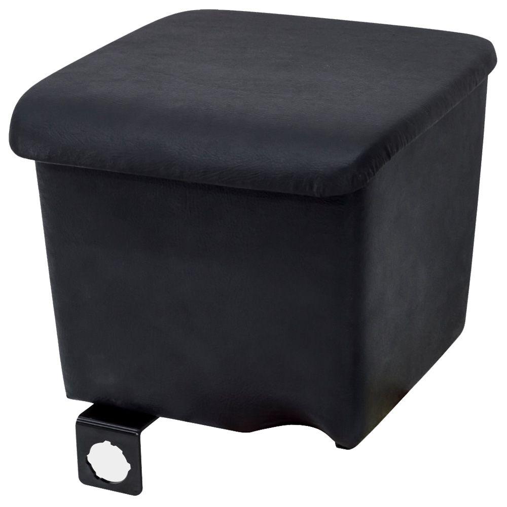 Console Apoio De Braço Troller T4 2015 Preto