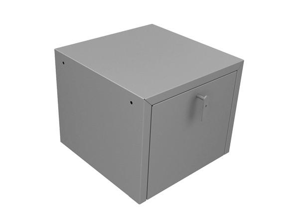 Caixa De Ferramenta 500x500x500mm