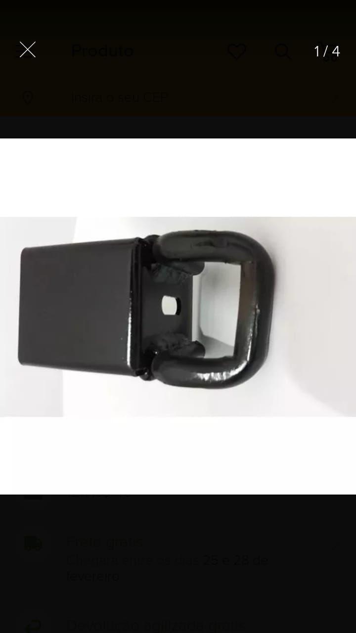 Dispositivo Amarração 5,5
