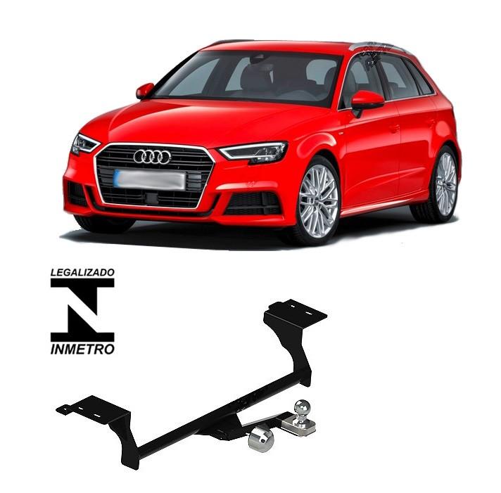 Engate de Reboque Audi A3 Sportback