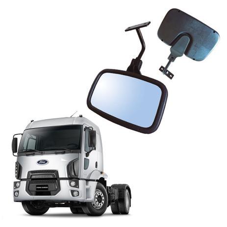 Espelho Rampa Convexo Ford Cargo 2012/2017