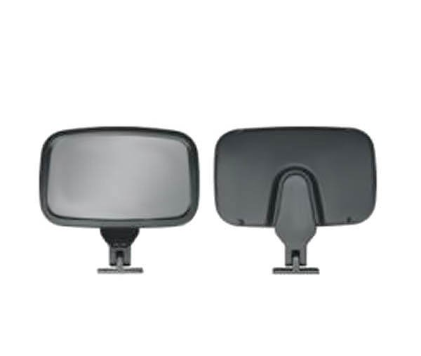 Espelho Rampa Convexo Scânia 124