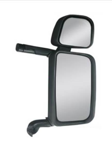 Espelho Retrovisor Scânia T / R 114 / 124 / paraG / R LD c /  Desembaçador Elétrico