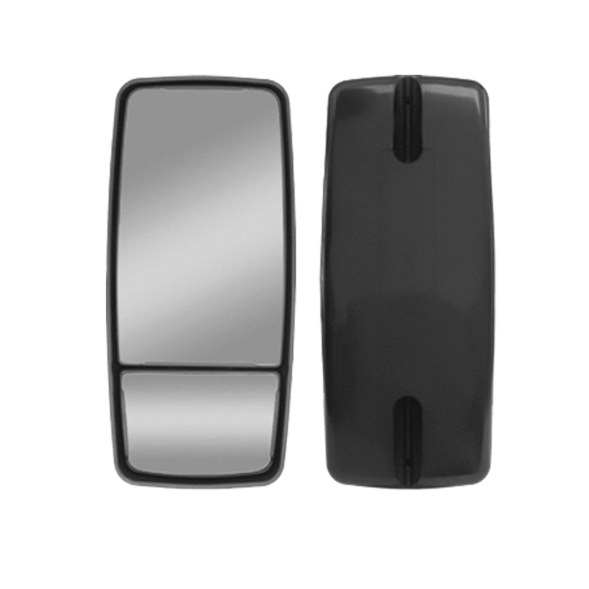 Espelho Retrovisor VW Constellation Bifocal Plano Fabbof