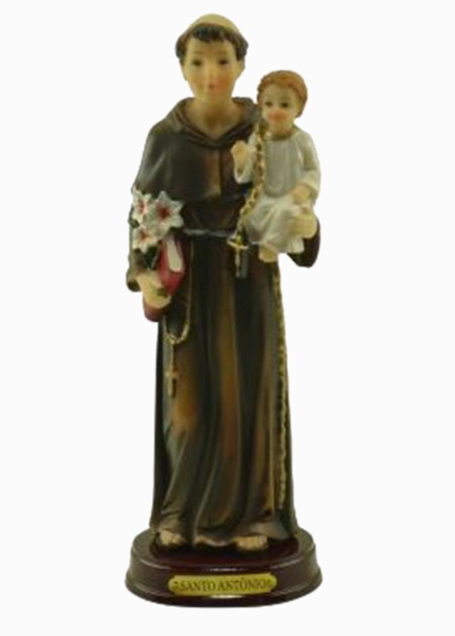 Estatua Imagem de Santo Antônio