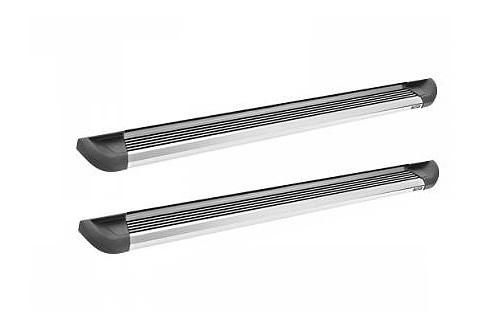 Estribo aluminio dodge ram 2500 ano 2012/ 2013 bepo