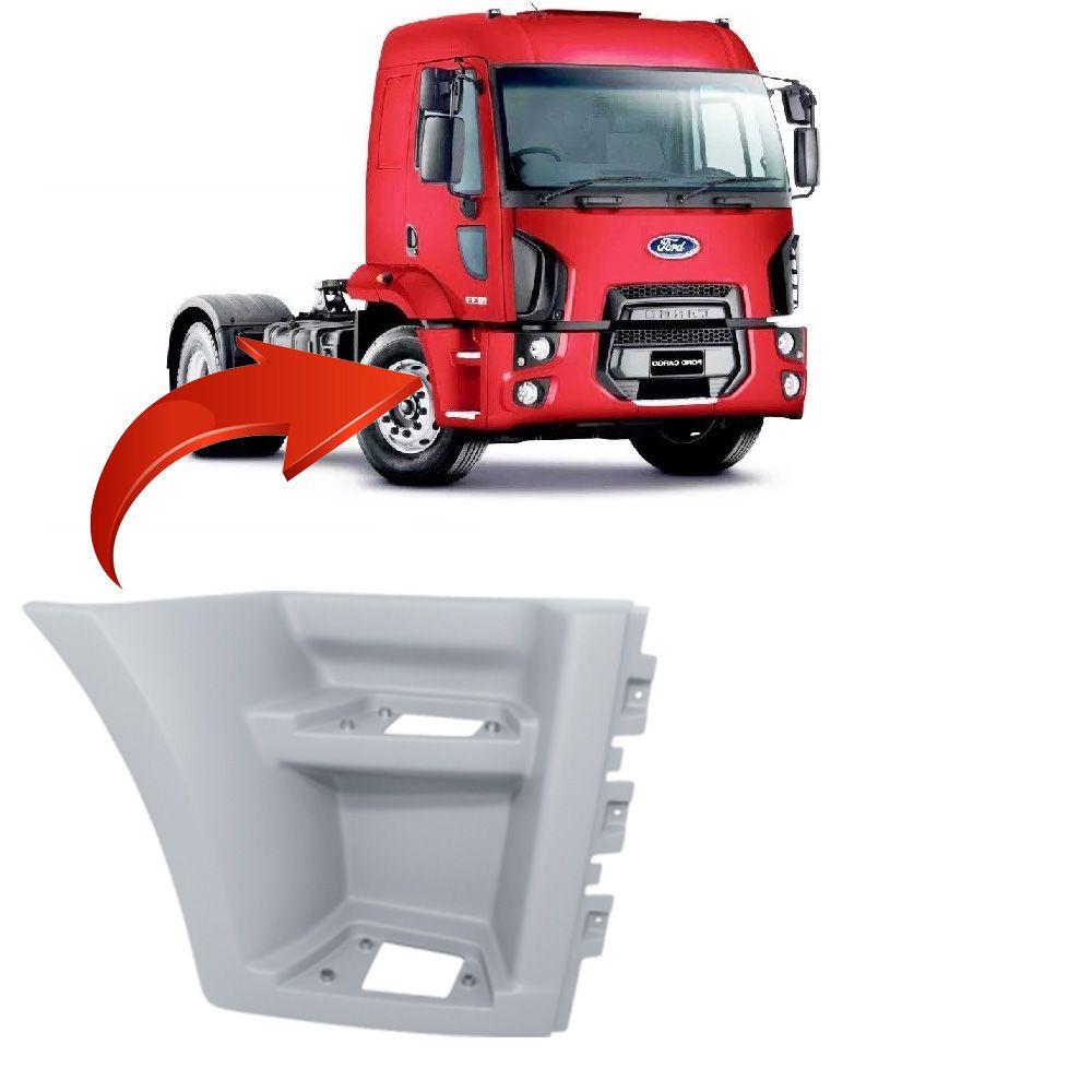 Estribo Novo Ford Cargo 1317 1517 1717 1723 2429 Direito