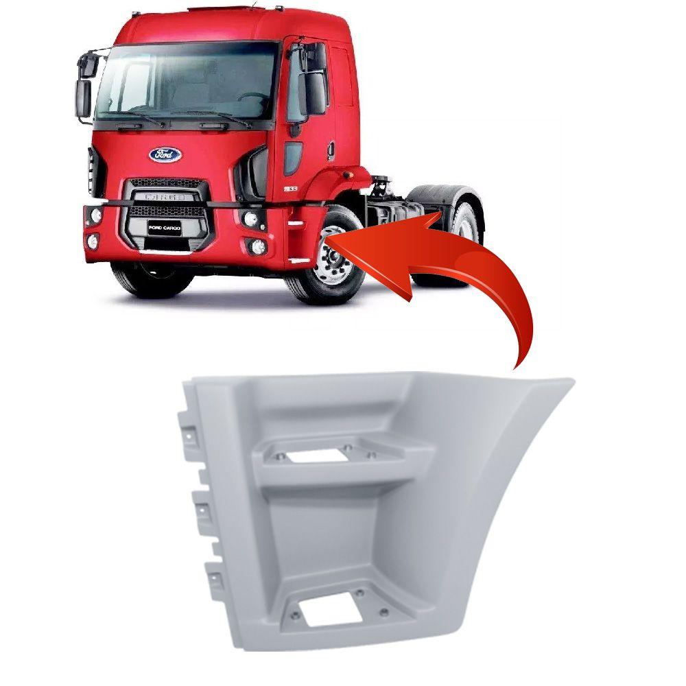 Estribo Novo Ford Cargo 1317 1517 1717 1723 2429 Esquerdo