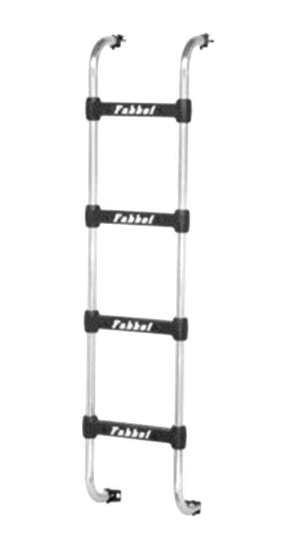Estribo Traseiro de Cabine (Escada) Volkswagen Constellation 19.320/19.330/25.370/26.390 (Cavalo)