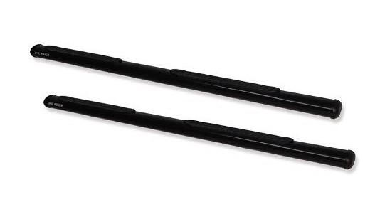 Estribo tubular nova lifan x60 preto