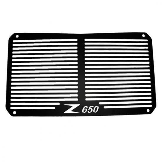 Grade Frontal De Radiador 379 Z650