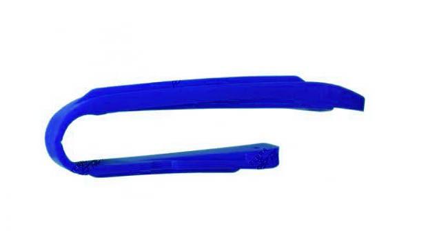 Guia de Corrente Dianteiro Balança PU Azul Husaberg 2012 2013 Husqvarna 2014 a 2017