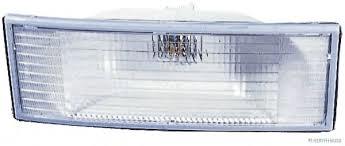 Lanterna Neblina LD / LE FH até 2004 + SOQUETE