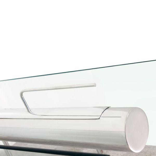 Lareira Ecológica Concreto Fullway 60X30Cm
