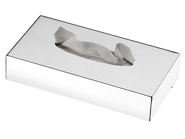 Porta Lenços de Papéis - Brinox Decorline 3057/100