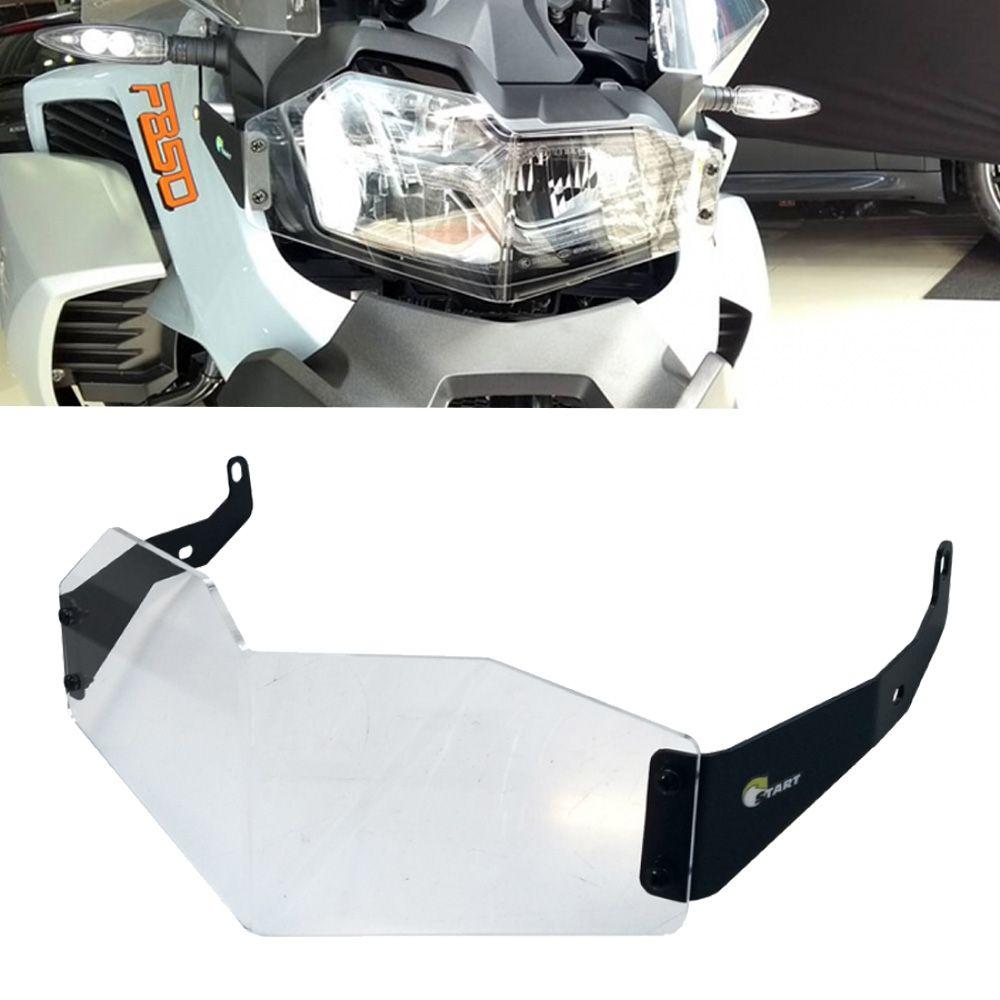Proteção De Farol BMW F850 GS 2019/2020