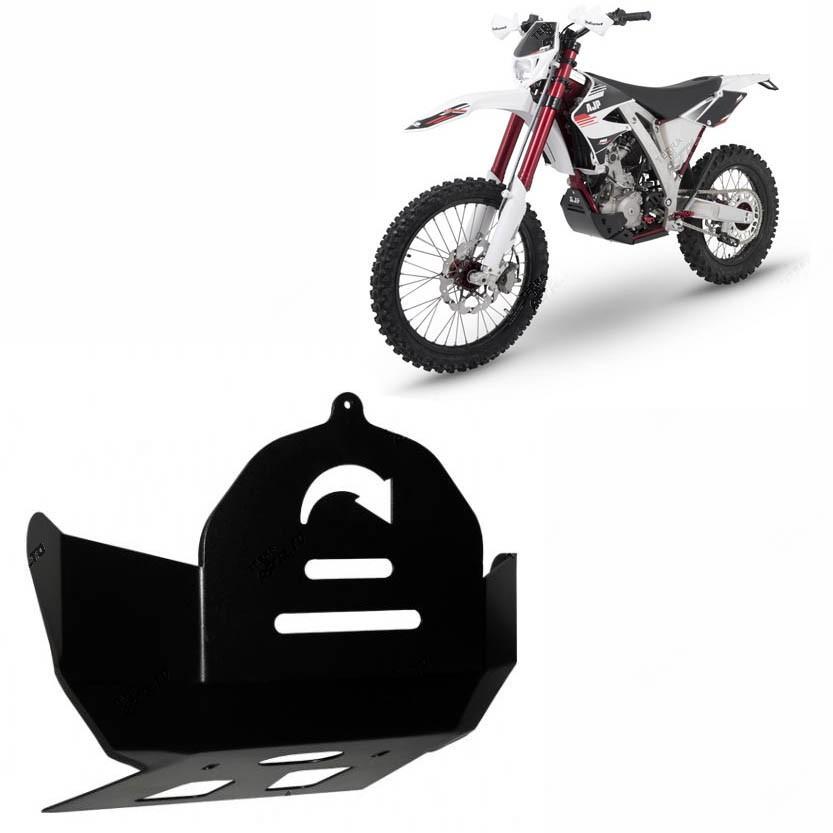 Proteção de Motor Aço Preto Epoxi AJP PR5 até 2013