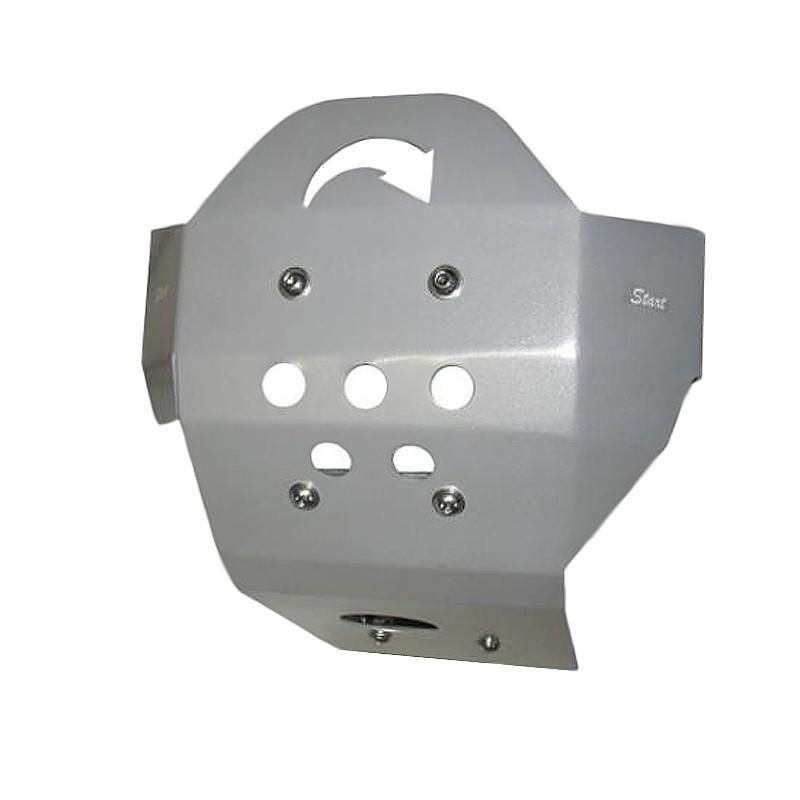 Proteção de Motor Alumínio CRF250/450R 2010 a 2016