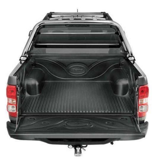 Protetor de Caçamba para Chevrolet S-10 2012...
