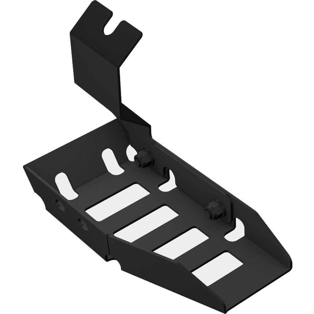 Protetor De Sensor Dianteiro Troller T4 2015