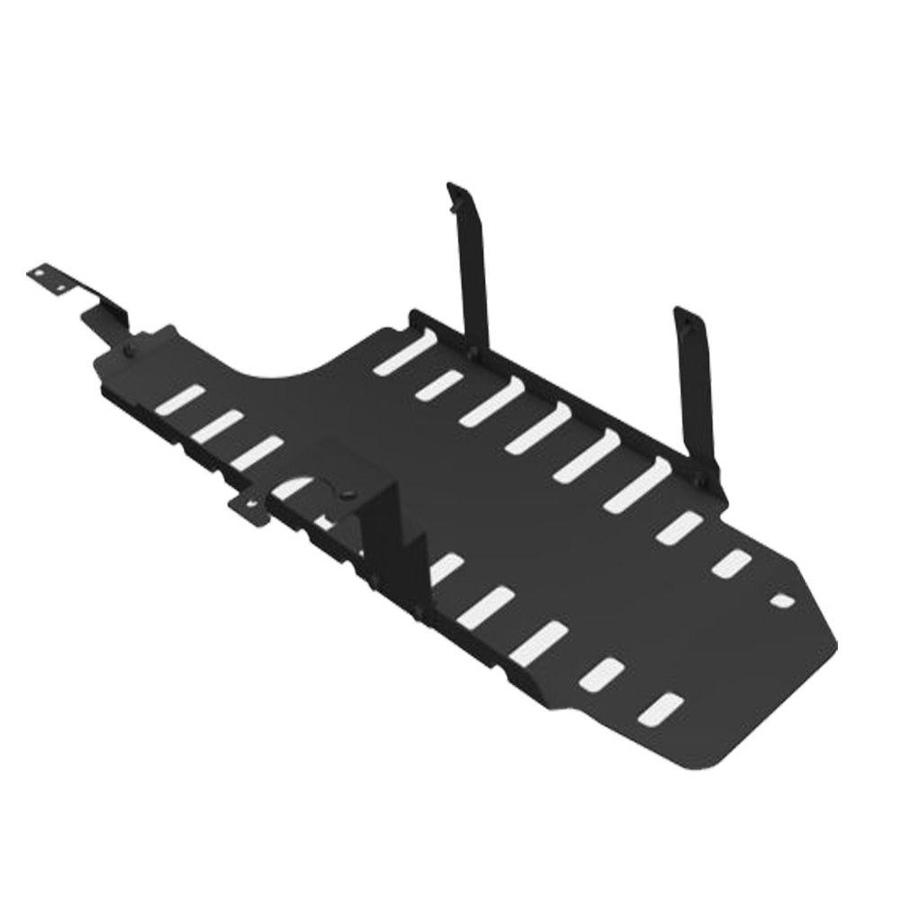 Protetor De Tanque Modelo 02 Troller T4 2015