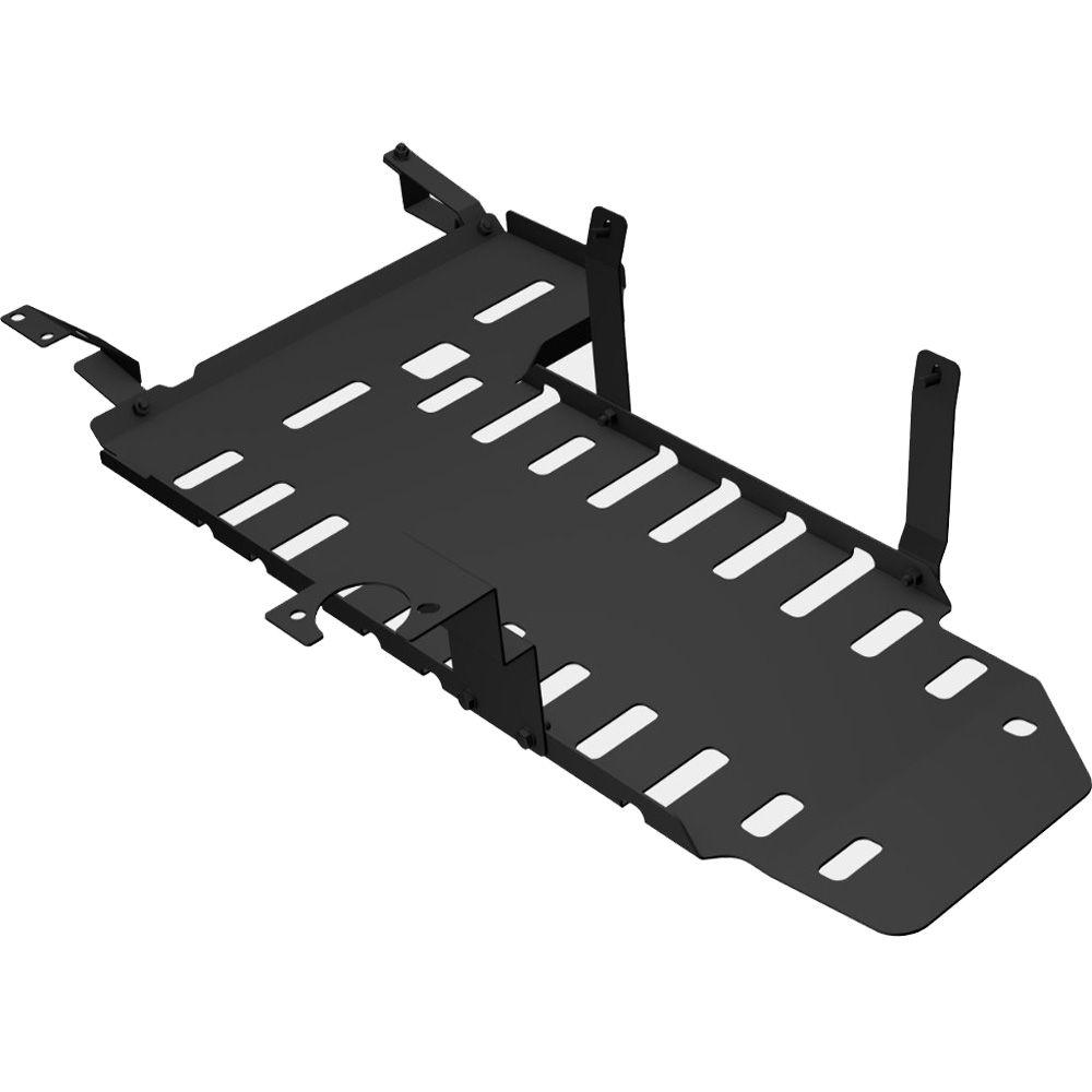 Protetor De Tanque Modelo 03 Troller T4 2015