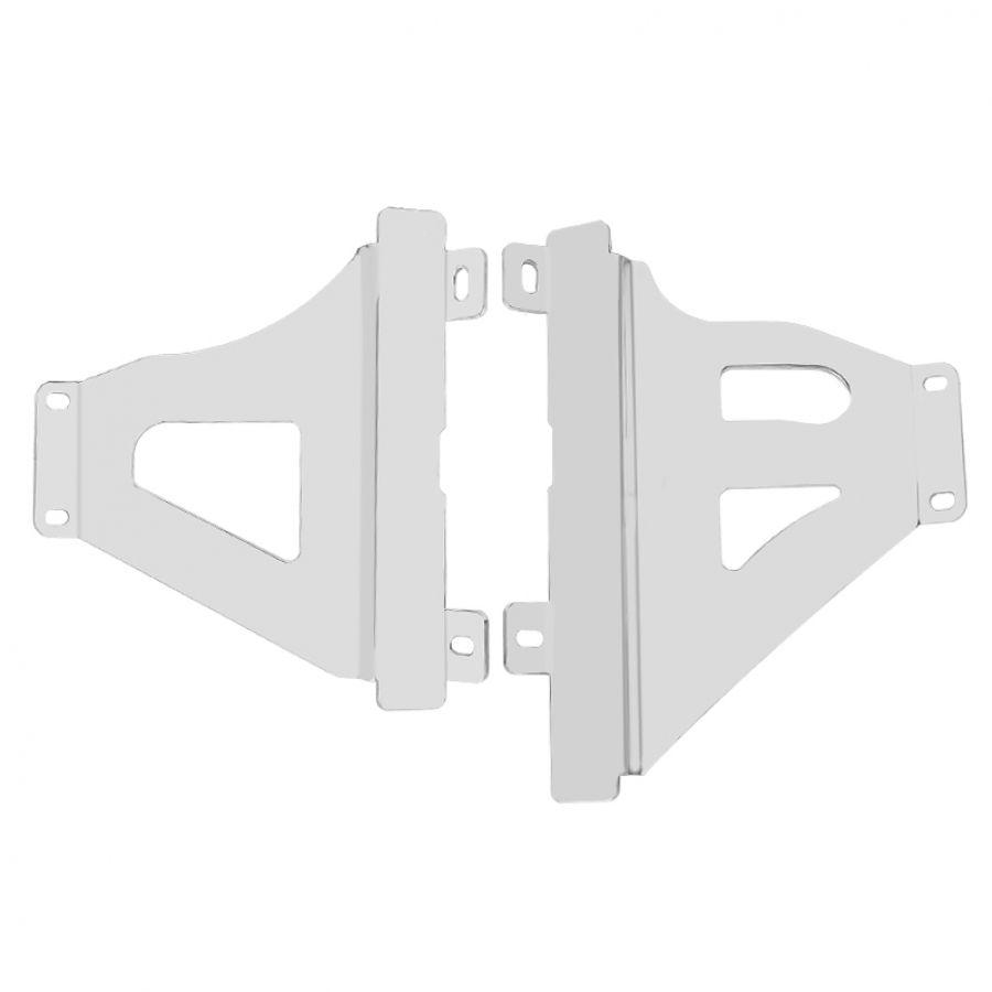 Protetor Radiador Lateral MX CRF250 R / 250 RX 2018 19