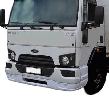 Spoiler Para choque Ford Cargo 815