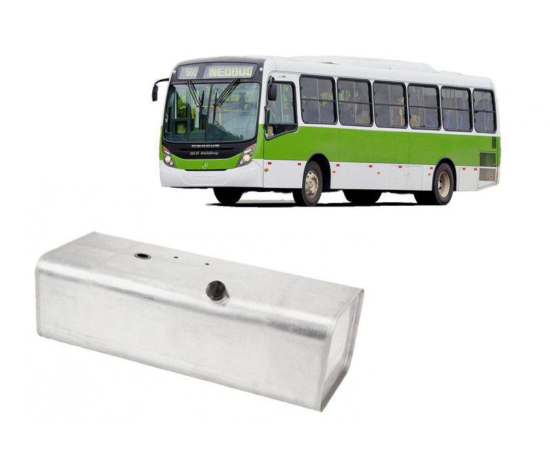 Tanque de Combustível Galvanizado para Mercedes Benz Ônibus OH. 1621L / 1622L / 1628L