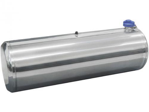 Tanques Adicional de Arla 160 litros (Ureia) em Aço Inox 304