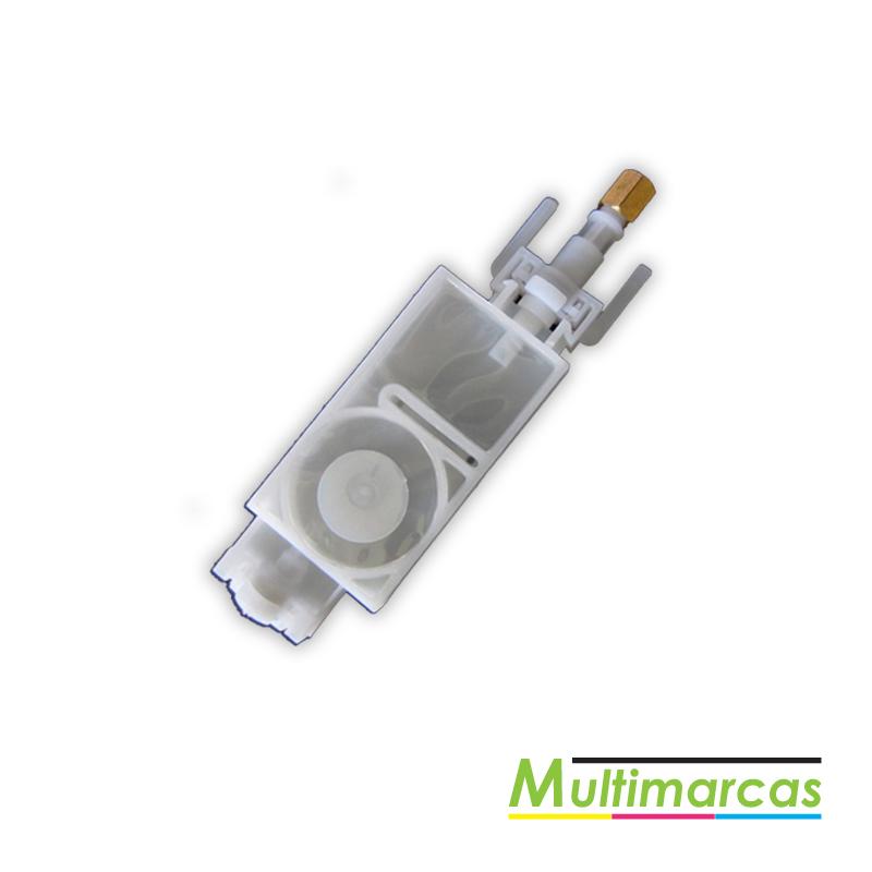 Damper com conector DX5 Mimaki