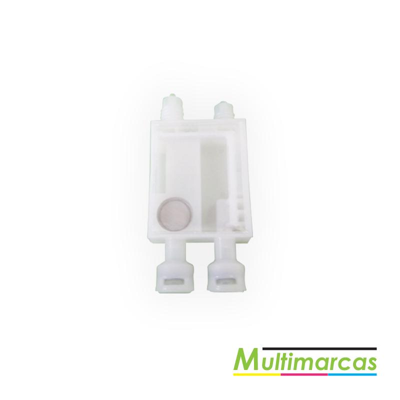 Damper DX7 MIMAKI - 6mm (paralelo)  - Meu Plotter