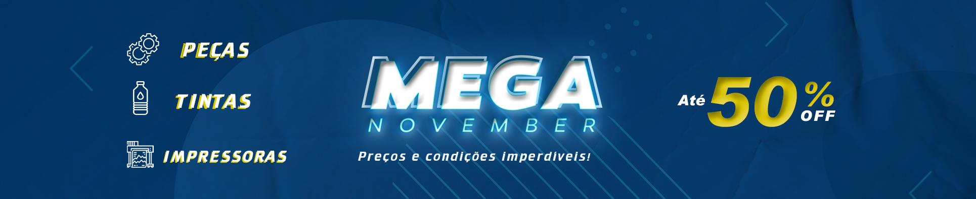 mega november megagraphic