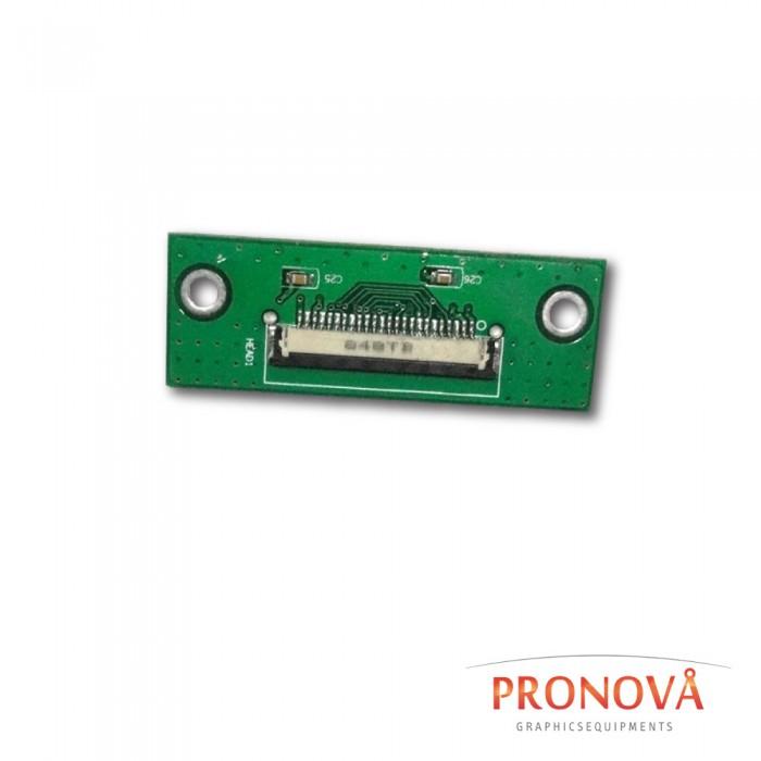 Conector das Cabeças PRONOVA SL
