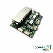 Placa Controladora do Motor Xenons ECO1808 - Single Head